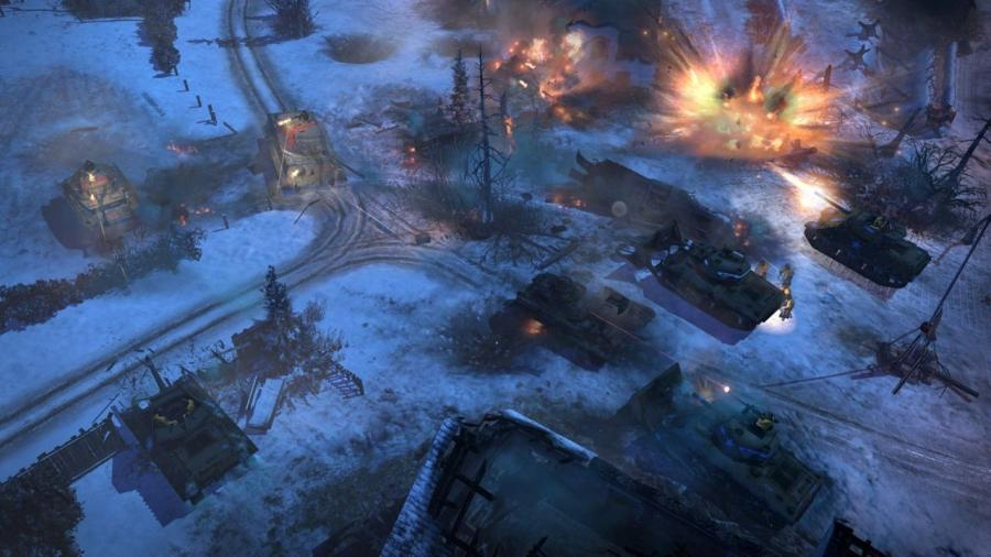 Company of Heroes 2 - Master Collection Screenshot 5