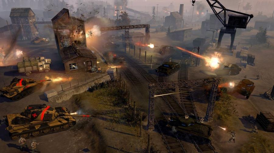 Company of Heroes 2 - Master Collection Screenshot 6