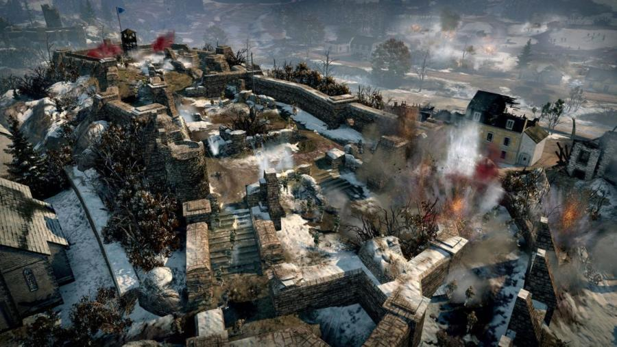 Company of Heroes 2 - Master Collection Screenshot 4