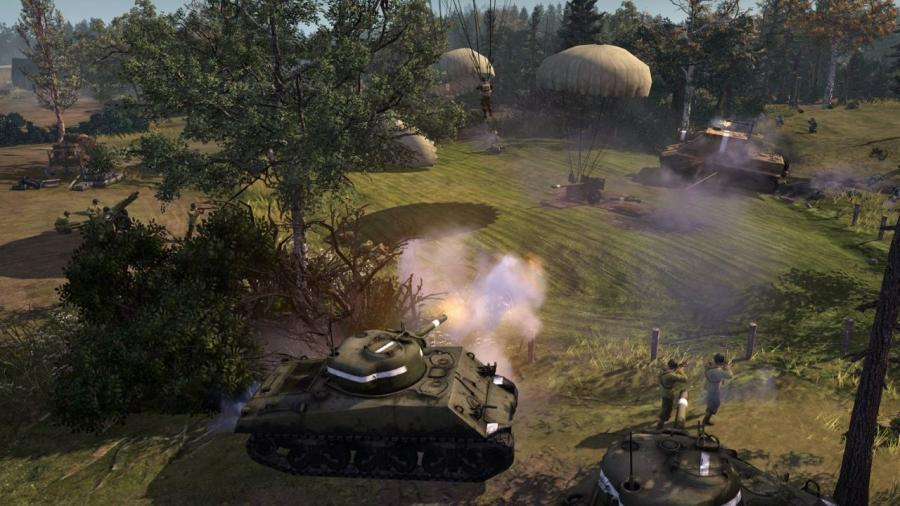 Company of Heroes 2 - Master Collection Screenshot 3
