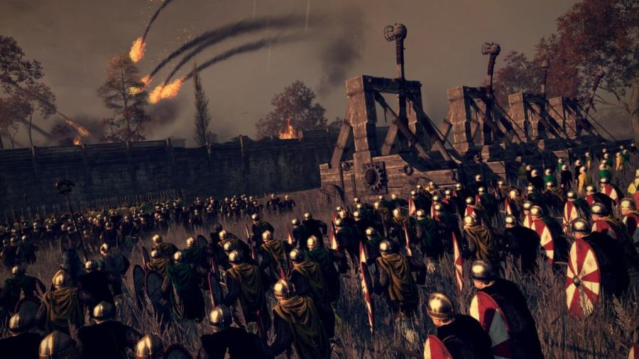 Total War Attila - Tyrants and Kings Edition Screenshot 3