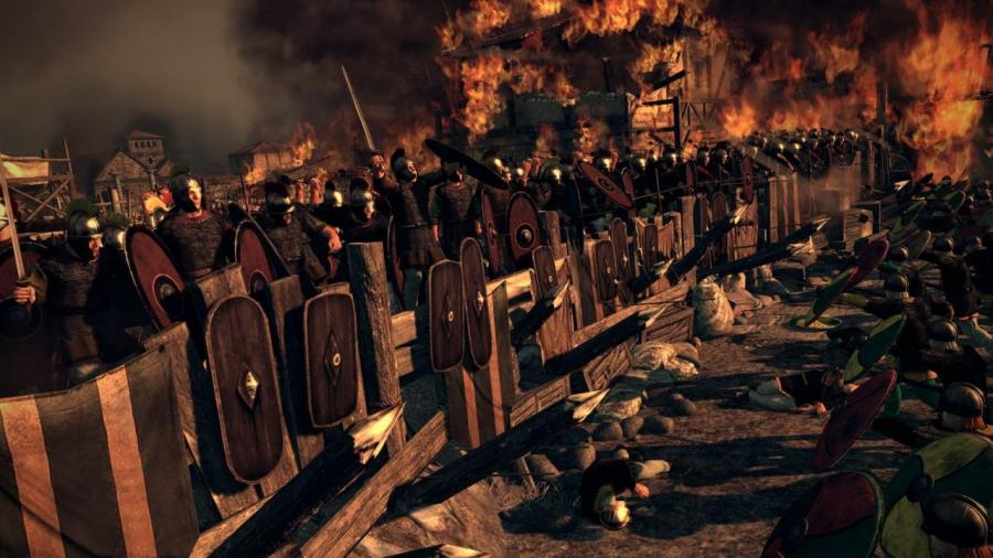 Total War Attila - Tyrants and Kings Edition Screenshot 8