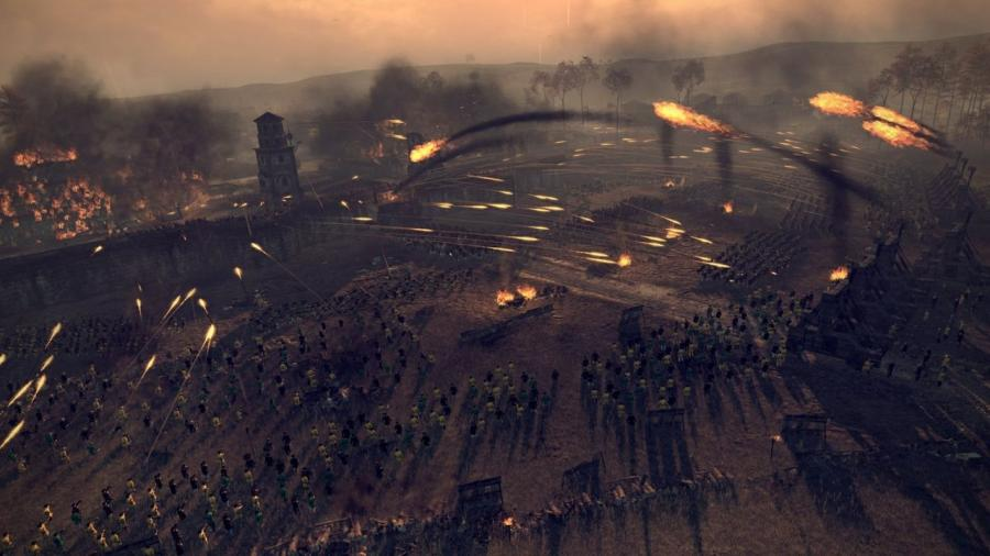 Total War Attila - Tyrants and Kings Edition Screenshot 2