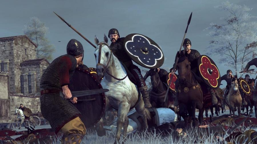 Total War Attila - Tyrants and Kings Edition Screenshot 4