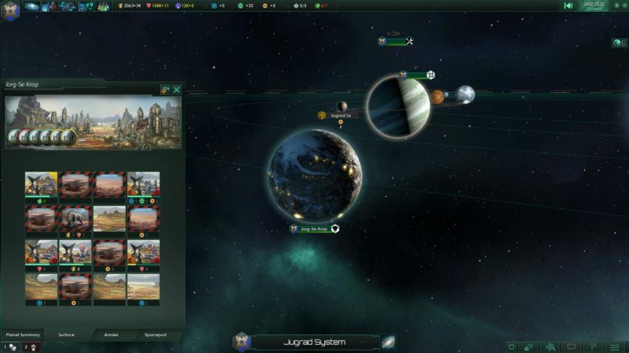 Stellaris Screenshot 1