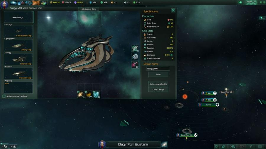 Stellaris Screenshot 5