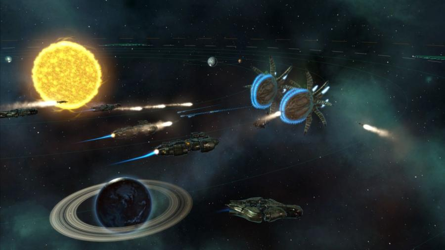 Stellaris Screenshot 3