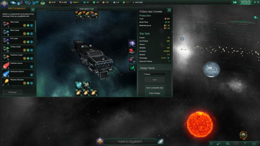Stellaris - Galaxy Edition Screenshot 11