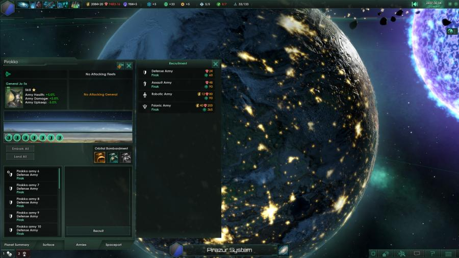 Stellaris - Galaxy Edition Screenshot 2