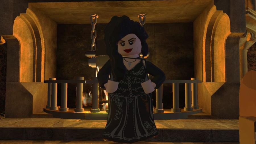 LEGO Harry Potter: Die Jahre 5-7 Screenshot 5