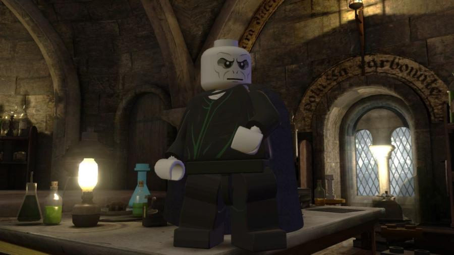 LEGO Harry Potter: Die Jahre 5-7 Screenshot 6