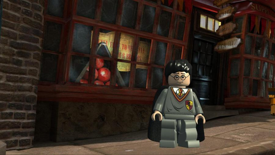 LEGO Harry Potter: Die Jahre 1-4 Screenshot 7