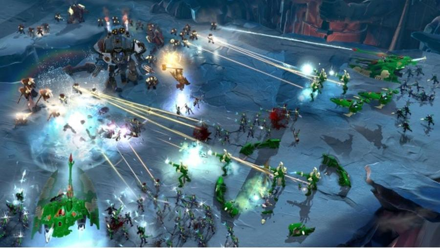 Dawn of War 3 Screenshot 3