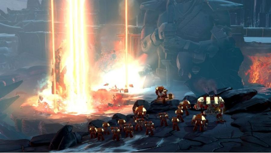 Dawn of War 3 Screenshot 4