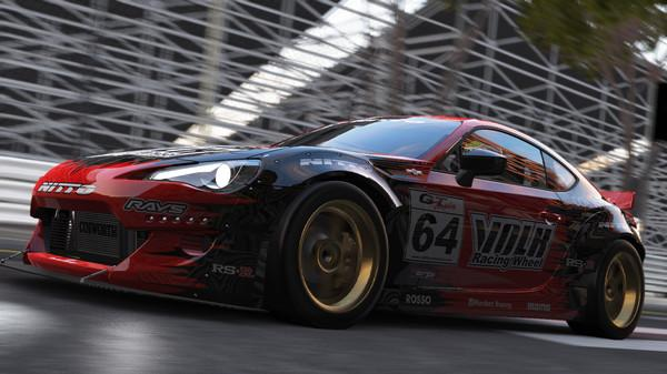 Project CARS - Game of the Year Edition Screenshot 11
