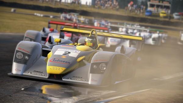 Project CARS - Game of the Year Edition Screenshot 13