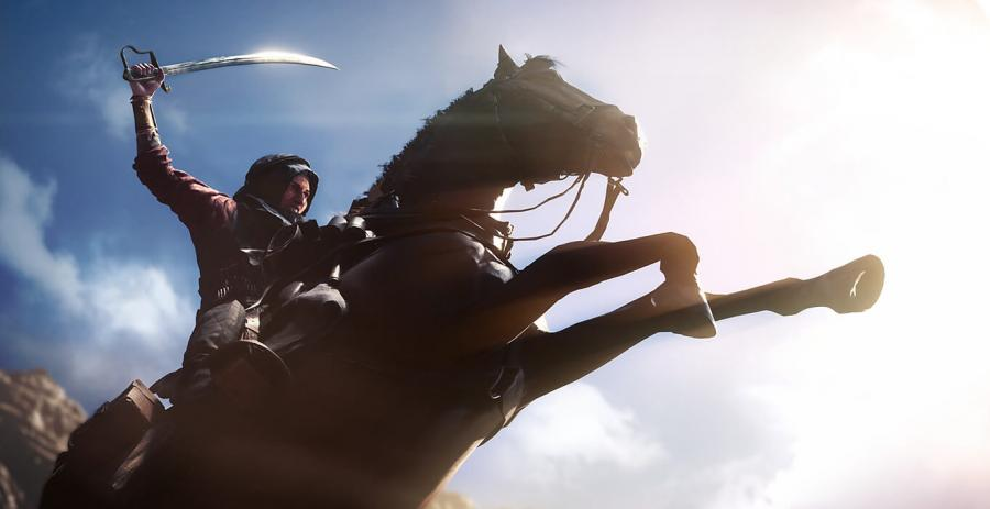 Battlefield 1 Screenshot 2