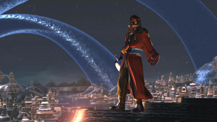 Final Fantasy X/X-2 HD Remaster Screenshot 5