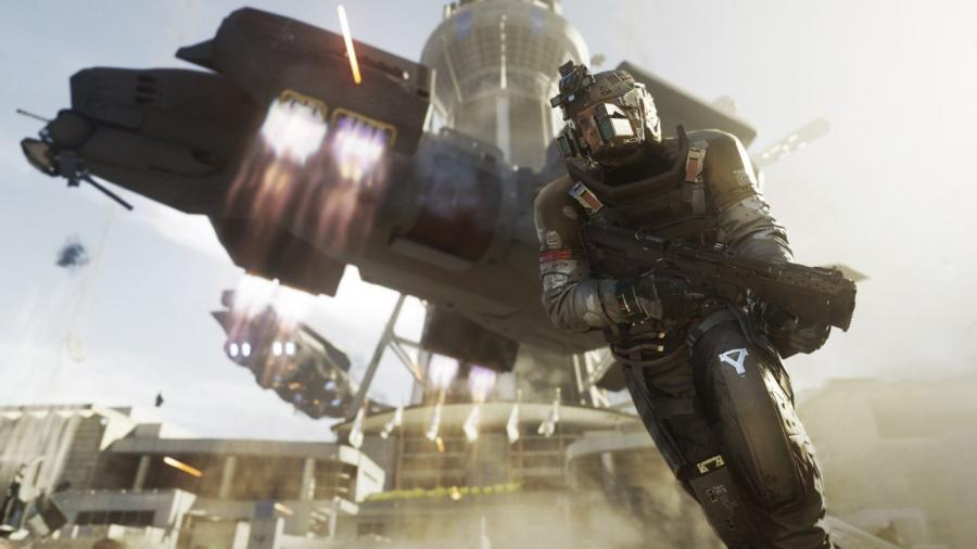 Call of Duty Infinite Warfare - Legacy Edition Screenshot 6