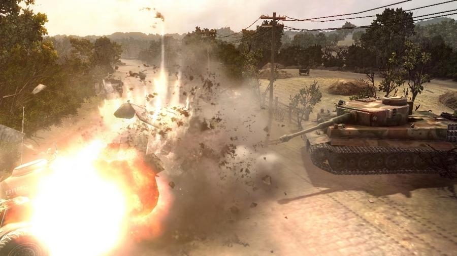 Company of Heroes - Franchise Edition Screenshot 9