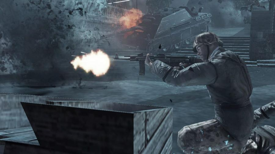Company of Heroes - Franchise Edition Screenshot 8