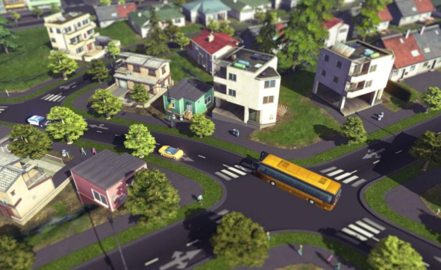 Cities Skylines - Complete Edition Screenshot 4