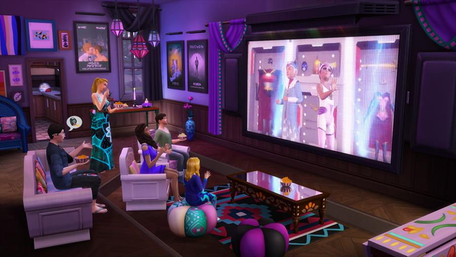 Die Sims 4 - Gaumenfreuden Bundle Screenshot 4
