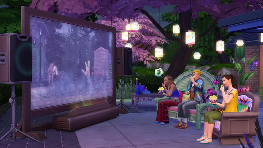 Die Sims 4 - Gaumenfreuden Bundle Screenshot 6