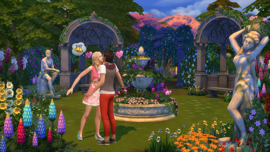 Die Sims 4 - Gaumenfreuden Bundle Screenshot 7
