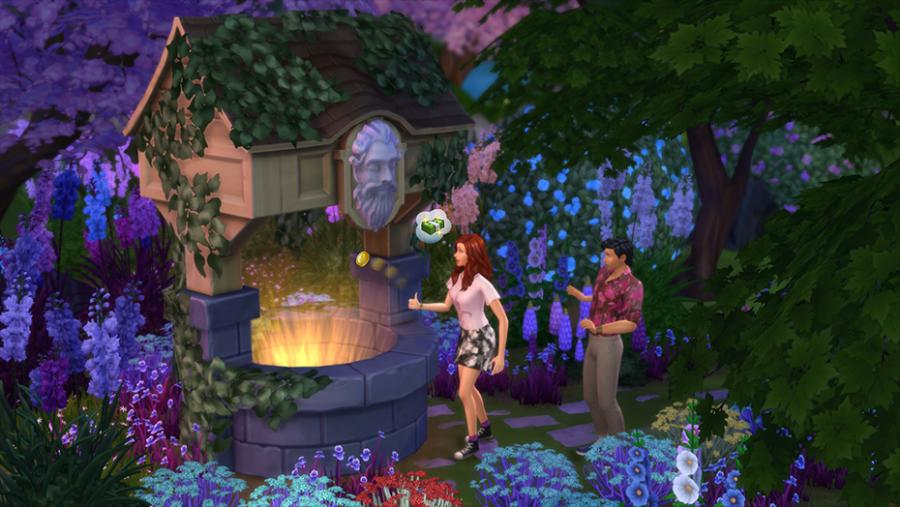 Die Sims 4 - Gaumenfreuden Bundle Screenshot 9