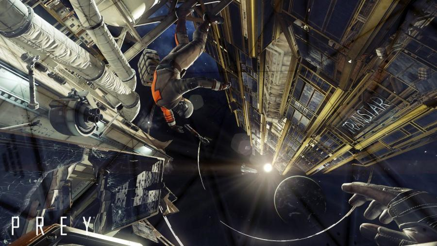 Prey Screenshot 3