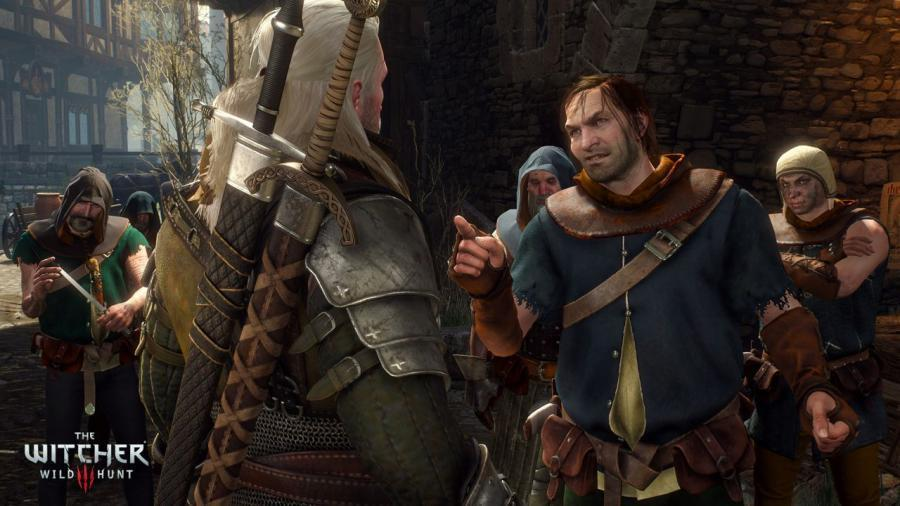 The Witcher 3 - Game of the Year Edition (GOG Key) Screenshot 9