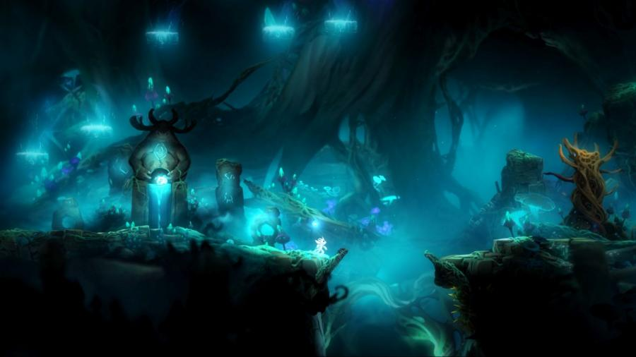 Ori and the Blind Forest - Definitive Edition Screenshot 7