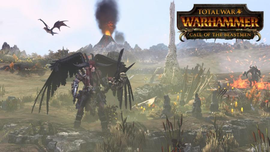 Total War Warhammer - Call of the Beastmen DLC Screenshot 6