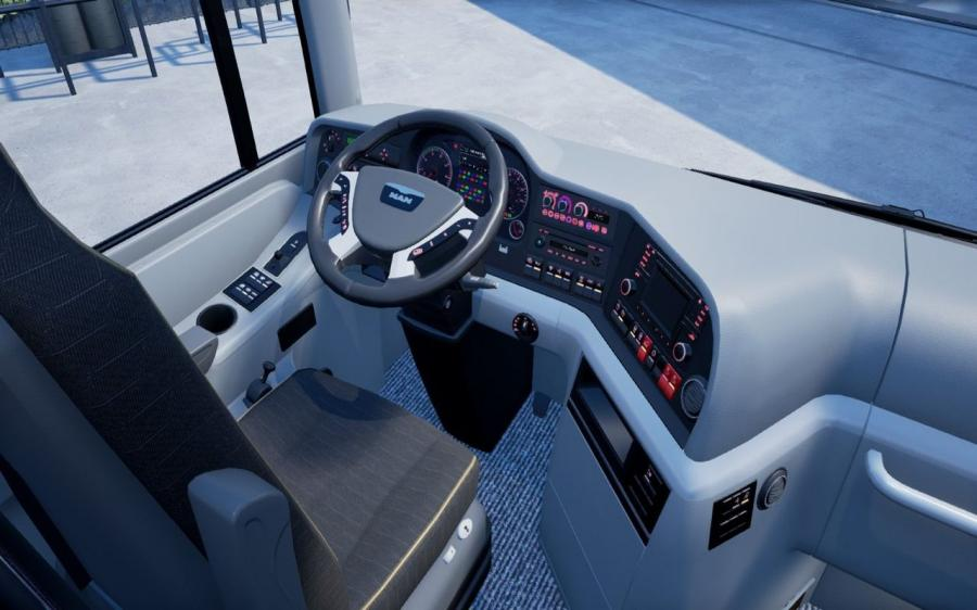 Der Fernbus Simulator Screenshot 6