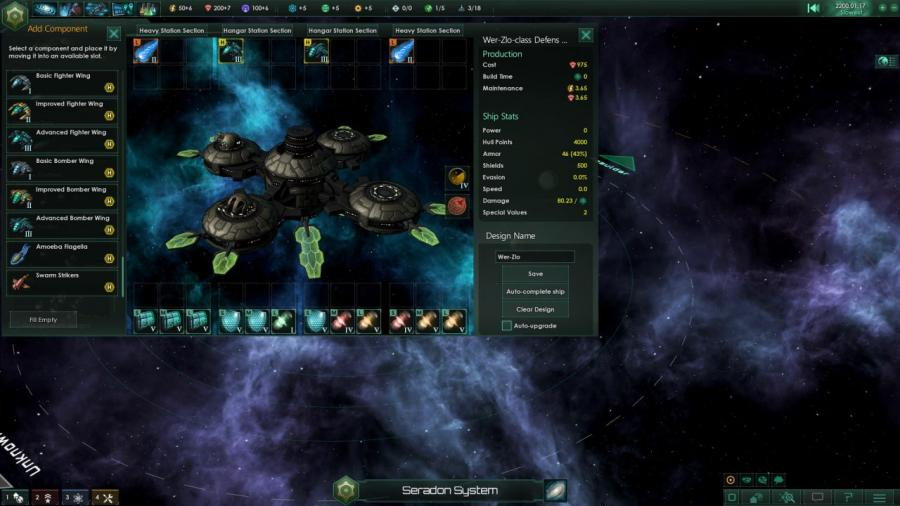 Stellaris - Plantoids Species Pack (DLC) Screenshot 6