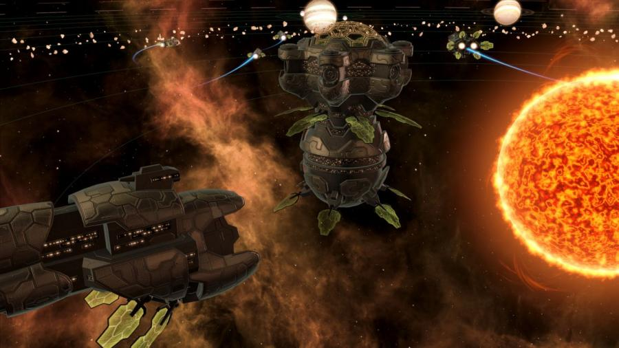 Stellaris - Plantoids Species Pack (DLC) Screenshot 5