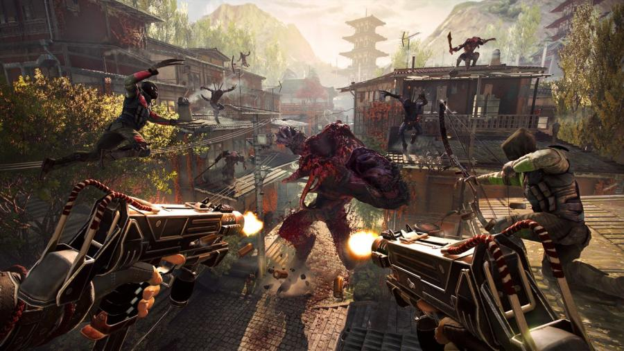 Shadow Warrior 2 Screenshot 4