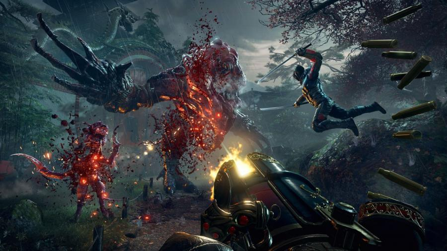 Shadow Warrior 2 Screenshot 7