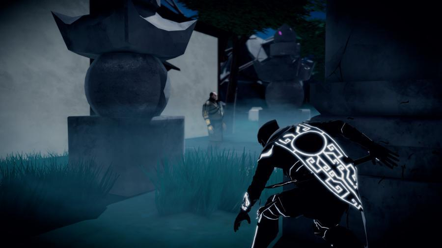 Aragami Screenshot 7