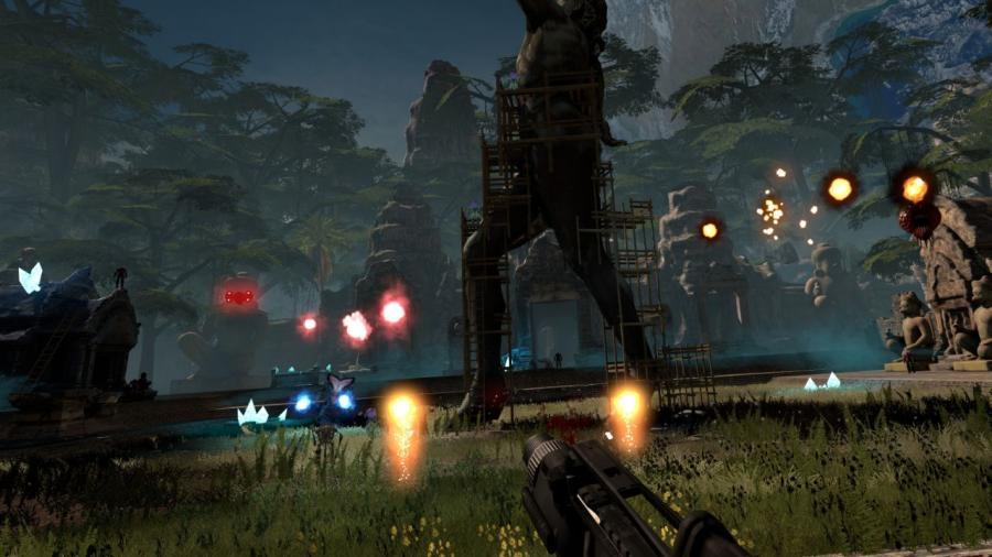 Serious Sam VR - The Last Hope (Steam Geschenk Key) Screenshot 4