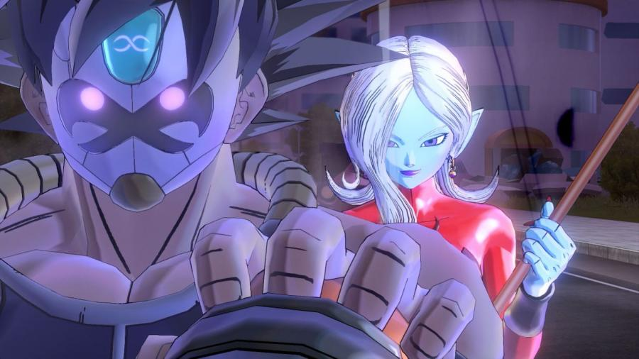 Dragon Ball Xenoverse 2 - Season Pass Screenshot 5