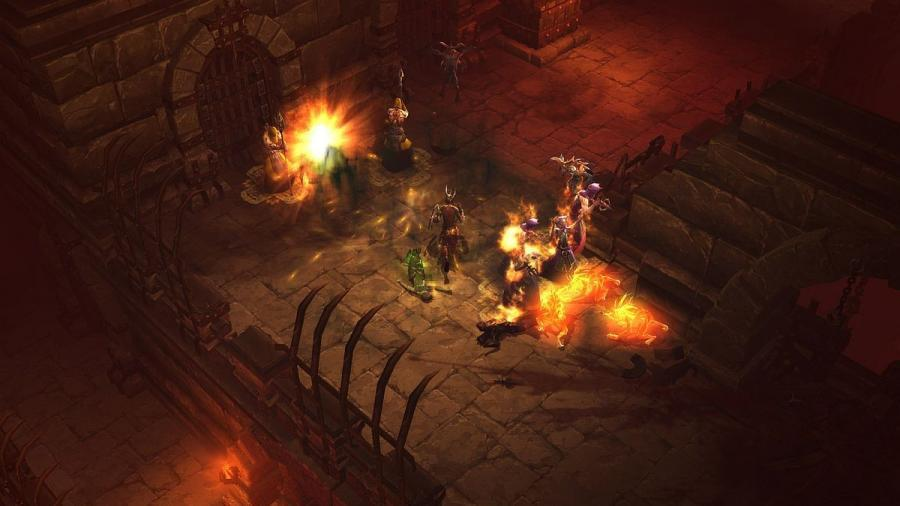 Diablo 3 Battlechest Screenshot 2