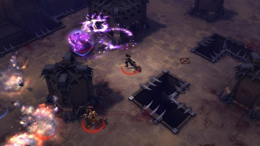 Diablo 3 Battlechest Screenshot 4