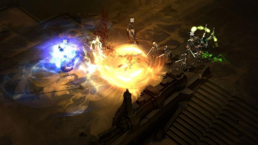 Diablo 3 Battlechest Screenshot 8