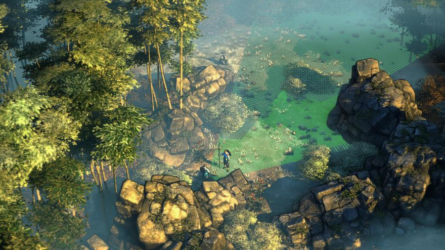 Shadow Tactics - Blades of the Shogun Screenshot 9