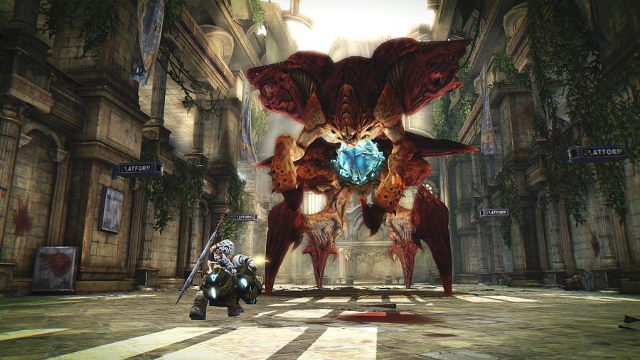 Darksiders - Warmastered Edition Screenshot 8