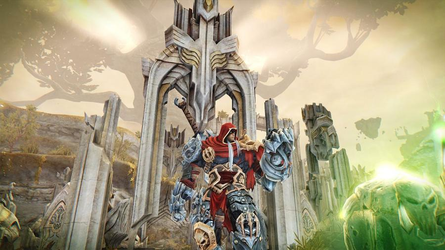 Darksiders - Warmastered Edition Screenshot 2