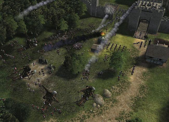 The Stronghold Collection Screenshot 3
