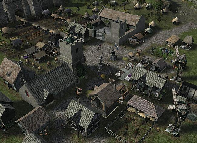 The Stronghold Collection Screenshot 5